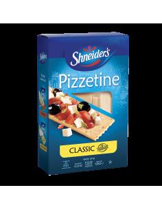 Crackers Pizzetine classic...