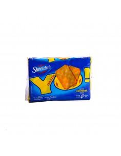 Crackers Yo Shneider's x3