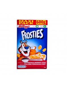 Céréales Frosties kellogs