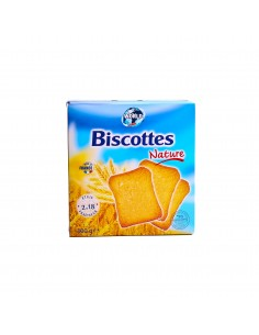 Biscottes World Food