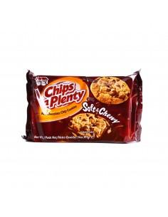 Cookies chocolat soft Paskez