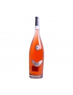 Rosé magnum Le Montaud