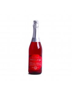 Moscato rosé Floréales