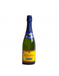 Champagne Monopole