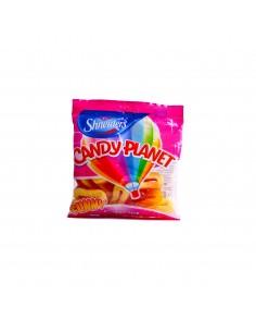 Candy Planet anneaux acidulés
