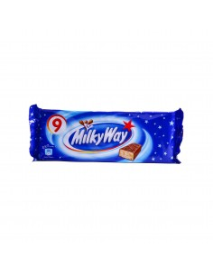 Chocolats Milky Way