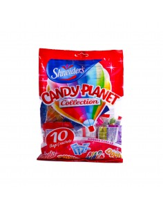 Candy Planet Multi pack