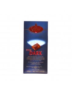 Chocolat fondant mi amer