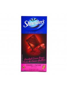 Chocolat noir shneiders