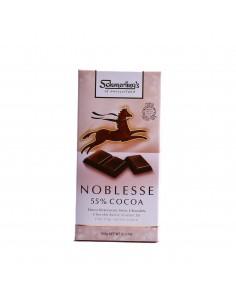 Chocolat au cacao