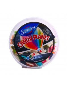 Candy Planet black box