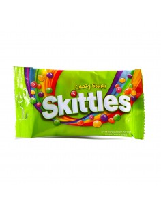 Skittles aux fruits