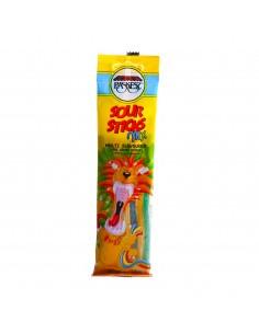 Sour sticks 50gr mix Paskez