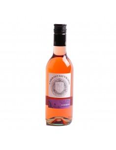 Rosé cabernet sauvignon 25cl