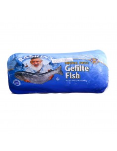 Gefilte fish sweet