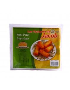 Mini patés impériaux Jacob