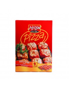 Pizzas snacks