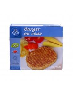 Burger de Veau André