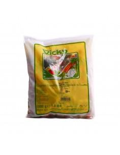 Légumes Msuoki