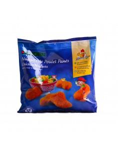 Nuggets poulet Yarden