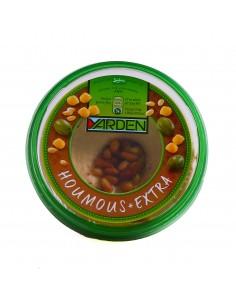 Houmous huile d'olive Yarden