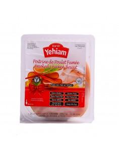Poitrine de poulet fumée Yehiam