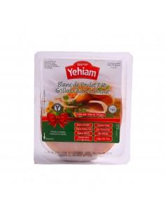 Blanc de poulet roti Yehiam