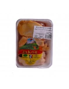 Hauts de cuisse Jacqor